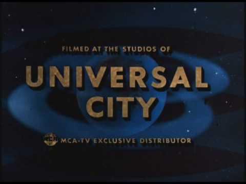 Videos matching Universal Television.