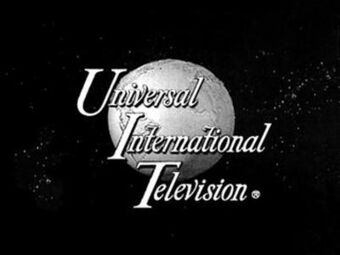 Universal Television/Other.