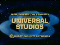 Universal Television.