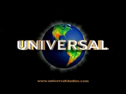 Universal Television Logo (2000).