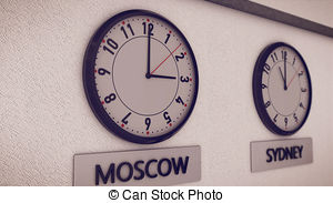 Coordinated universal time Stock Illustrations. 12 Coordinated.