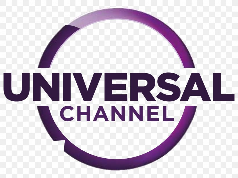 Universal Channel Television Channel Television Show Logo.