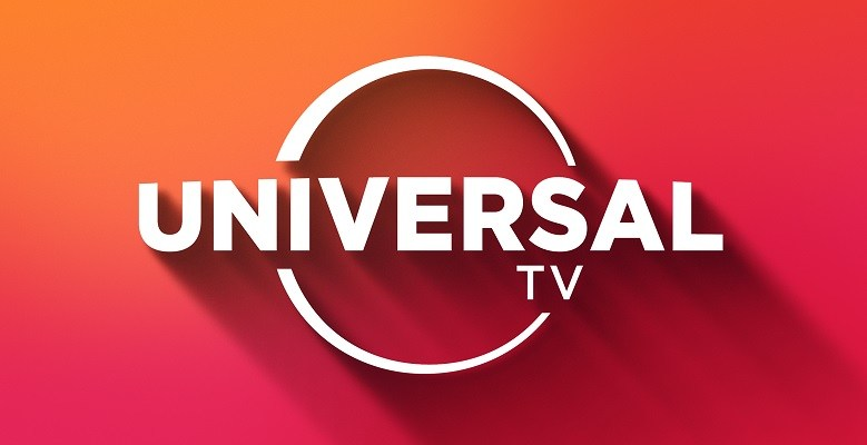 Universal Channel rebrands as Universal TV.