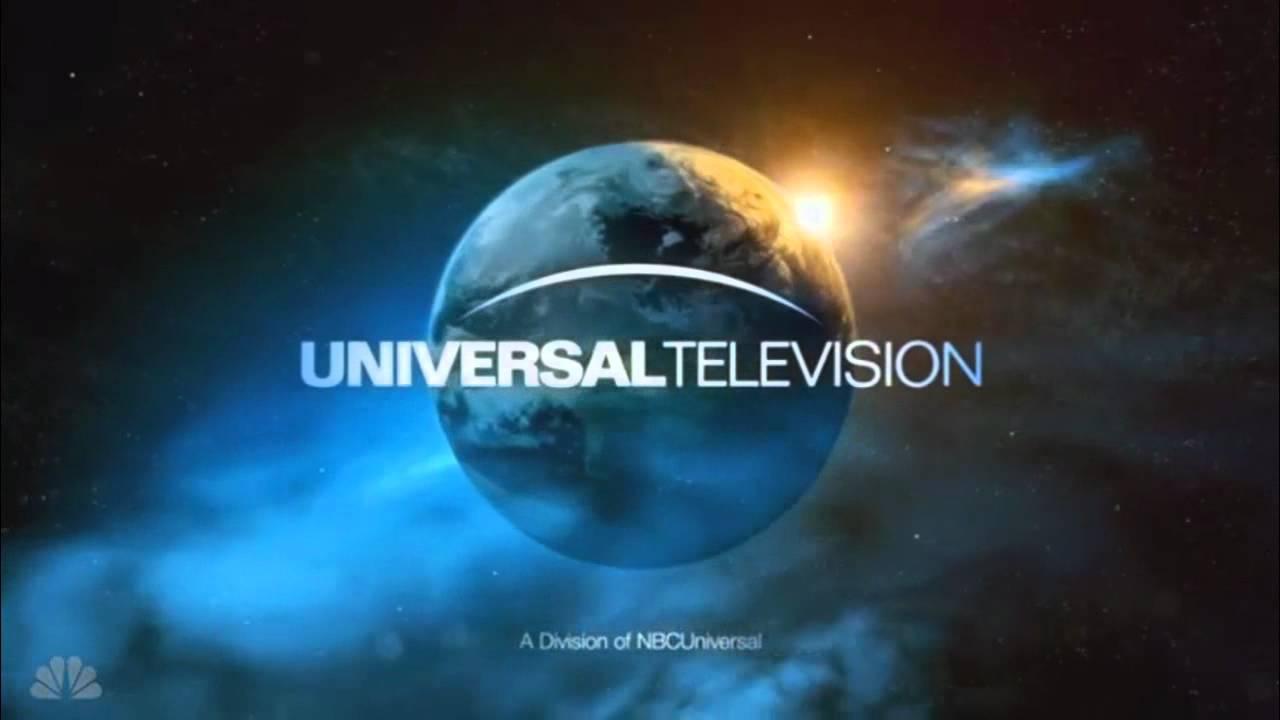 Universal Television Logo (2011) B.