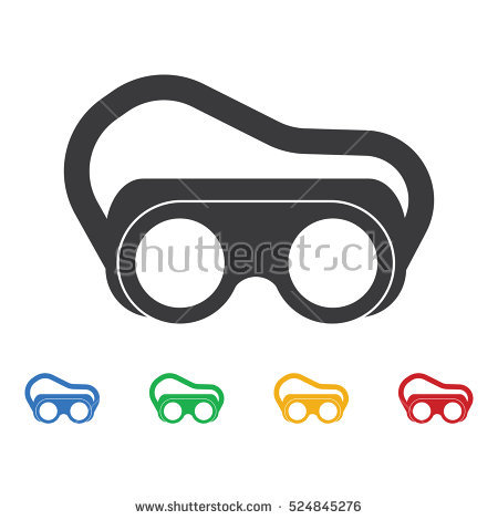 Welding Goggles Stock Photos, Royalty.