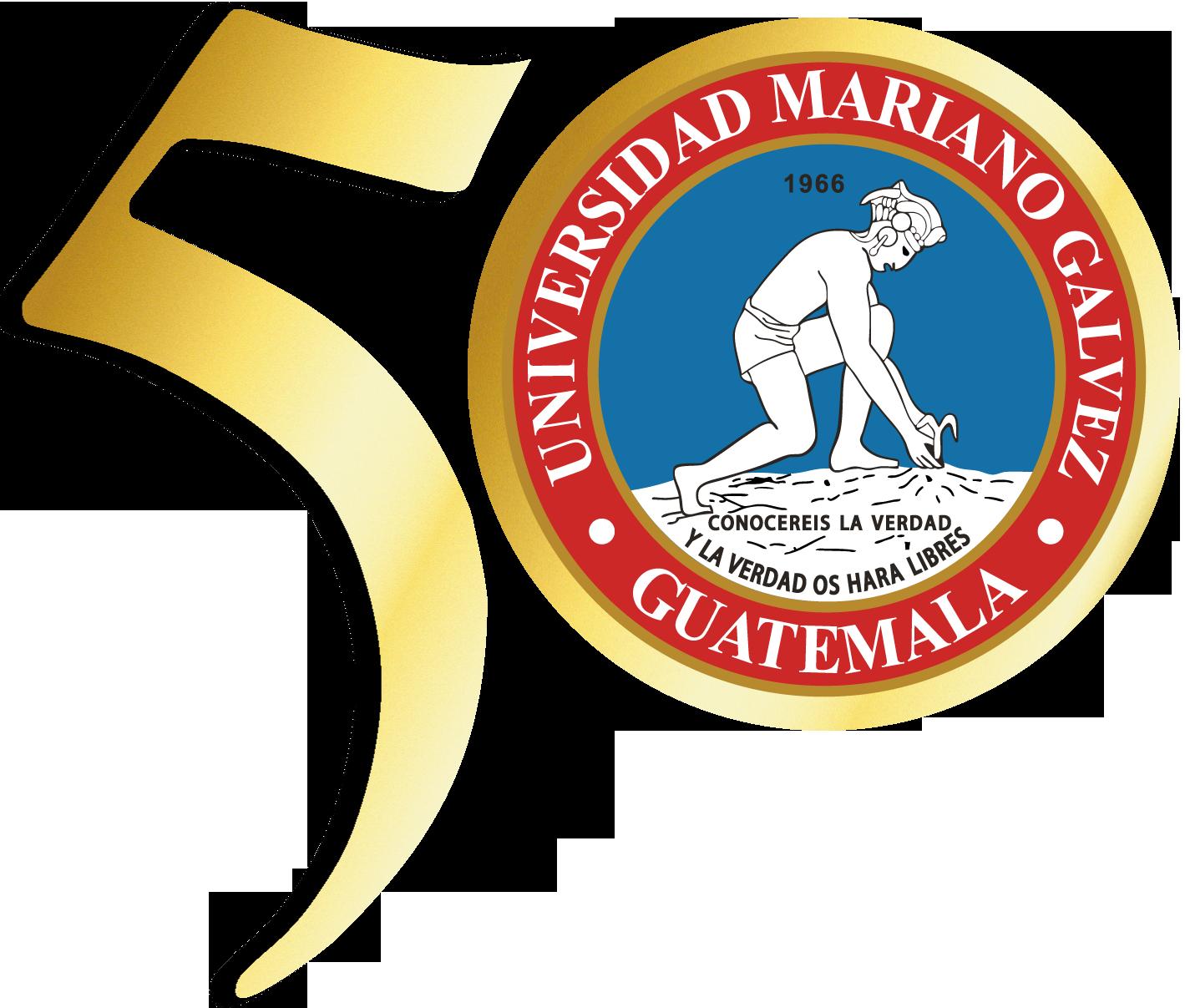 Universidad Mariano Gálvez.