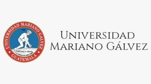 Universidad Mariano Galvez.