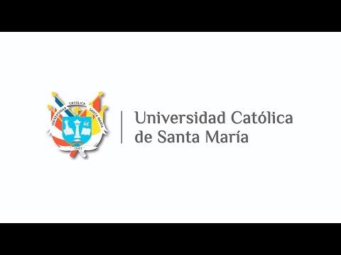 Universidad Católica de Santa María.