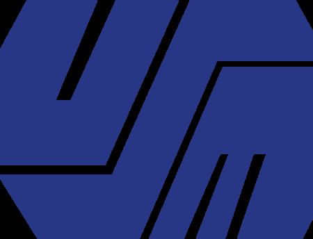 Universidad Santa Maria™ logo vector.