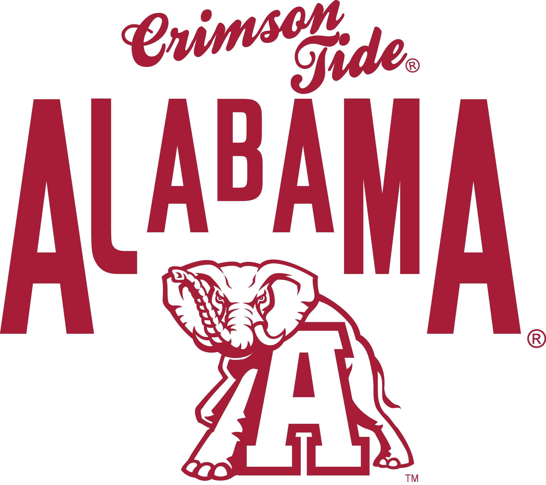 Free University Of Alabama Logo, Download Free Clip Art.