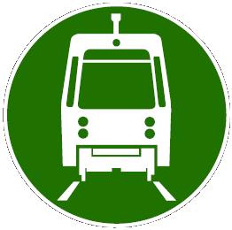 Route 16:University City Surface Line.