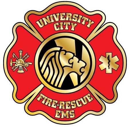 Fire Department.