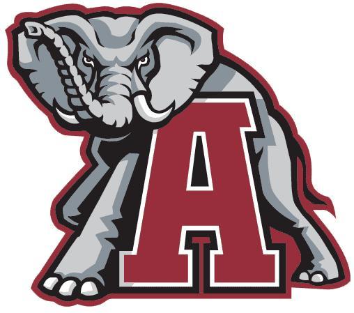 Free University Of Alabama, Download Free Clip Art, Free.