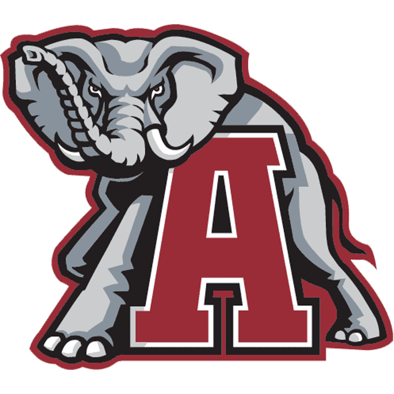 University of Alabama Alabama Crimson Tide football Alabama.