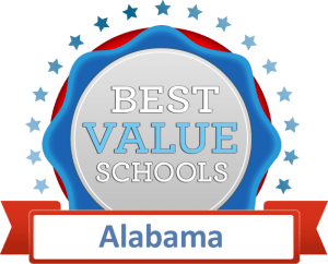 15 Best Value Colleges and Universities in Alabama 2019.