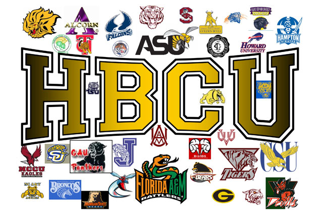 List of Historical Black Colleges and Universities.