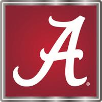 The University of Alabama.