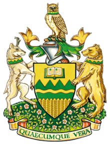 University of Alberta.