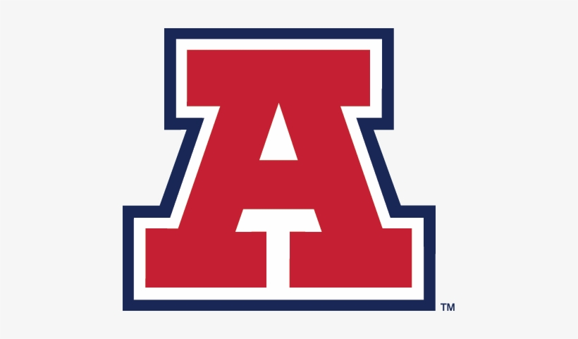 University Of Arizona Logo PNG Images.