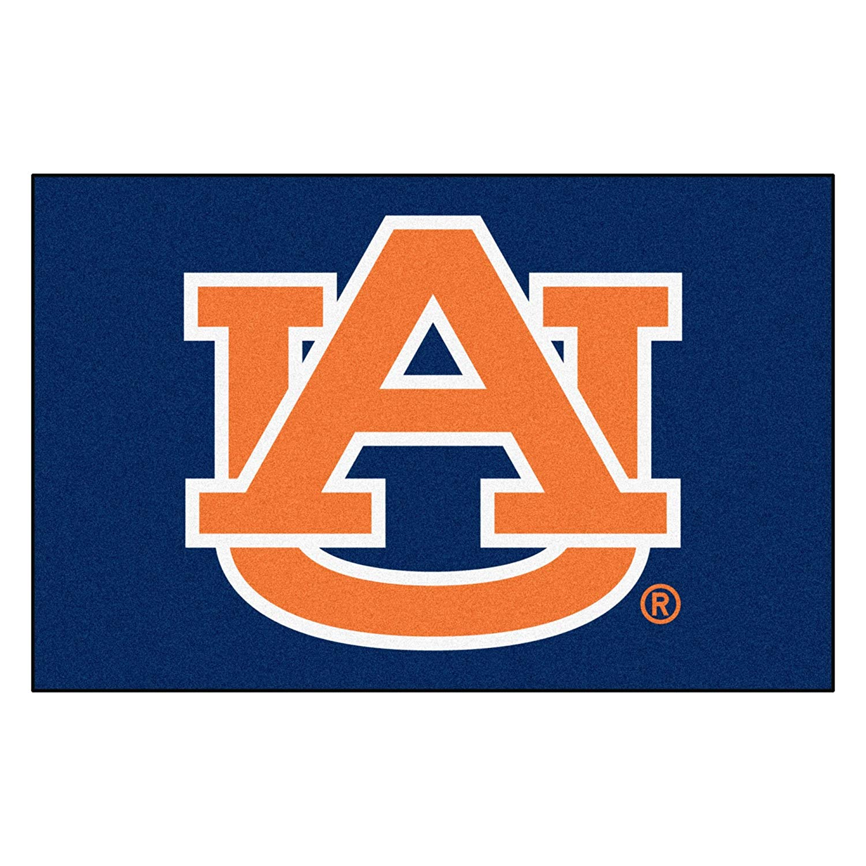 Amazon.com : Auburn University Logo Area Rug : Sports & Outdoors.