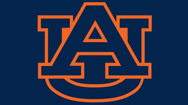 Auburn University Athletic logo.