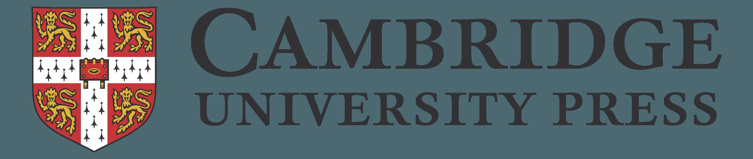 Cambridge Logo PNG Transparent & SVG Vector.
