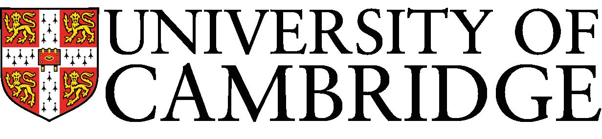 University of Cambridge.