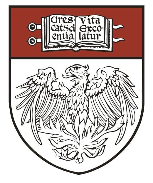 University of Chicago Logo.