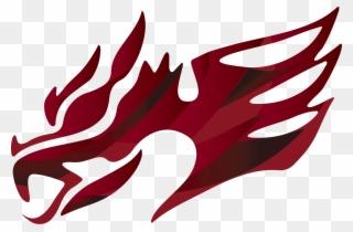 The University Of Chicago Gargoyle Logo.
