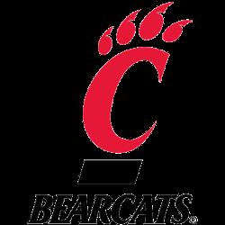 Cincinnati Bearcats Primary Logo.