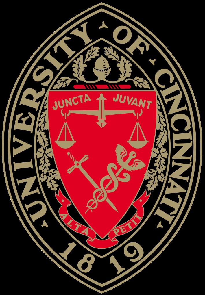 File:University of Cincinnati seal.svg.
