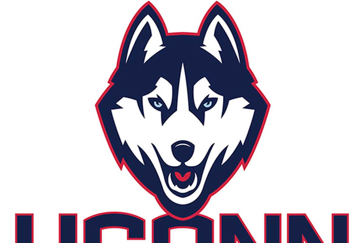 It\'s official, this is the new UConn logo.