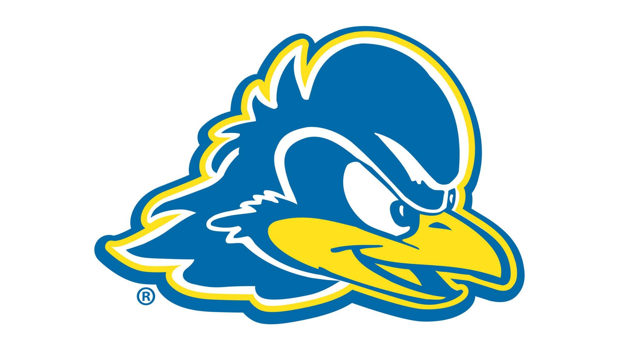 University of Delaware Blue Hens Football Tickets.