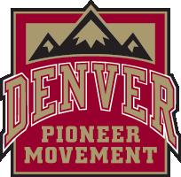 Pioneer Movement :: University of Denver.