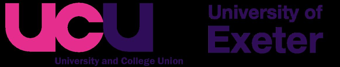University of Exeter UCU.