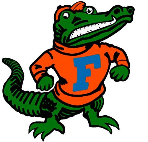 Free Florida Gators Clipart, Download Free Clip Art, Free.