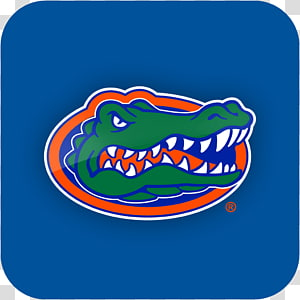 Florida Gators PNG clipart images free download.