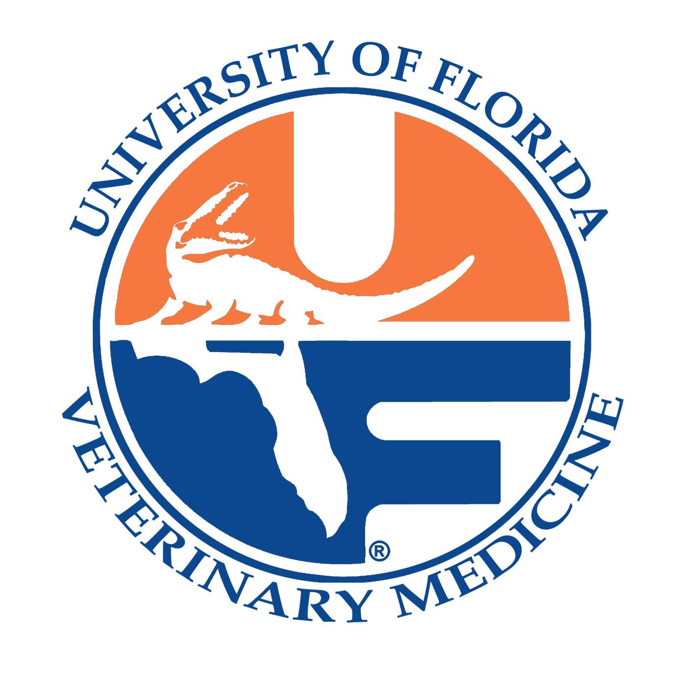 University of Florida SCAVMA Store Logos.