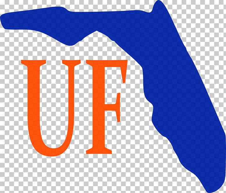 Logo Florida Gators football University of Florida Florida.