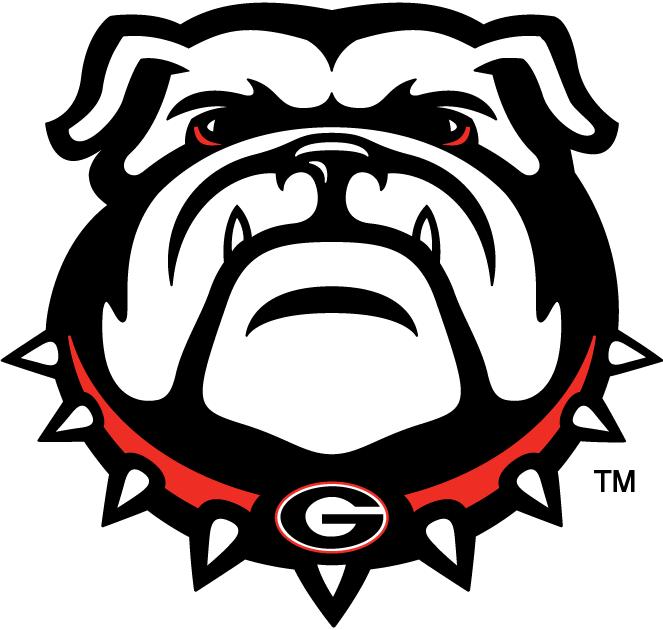 georgia bulldogs.