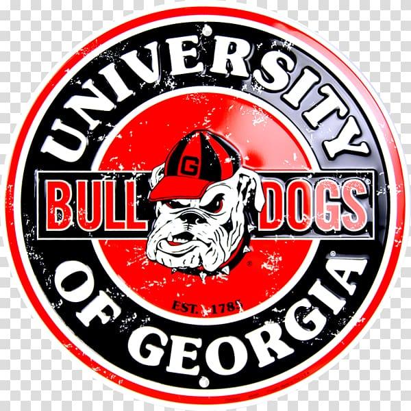University of Georgia Georgia Bulldogs football Uga.