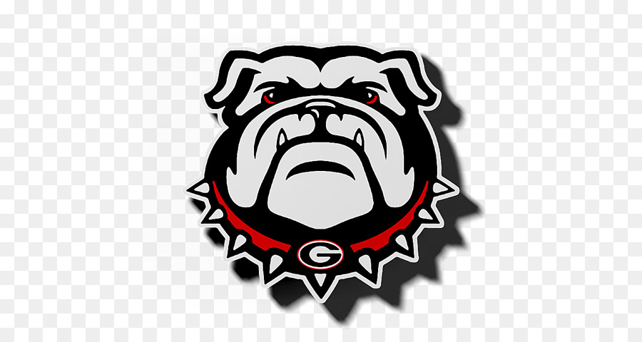 University Of Georgia Georgia Bulldogs F #519407.