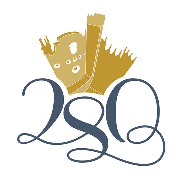 280th Anniversary of the University of Guanajuato on Behance.