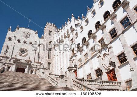 Guanajuato Mexico Stock Photos, Royalty.