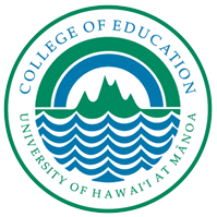 College of Education, University of Hawaii at Manoa · GitHub.