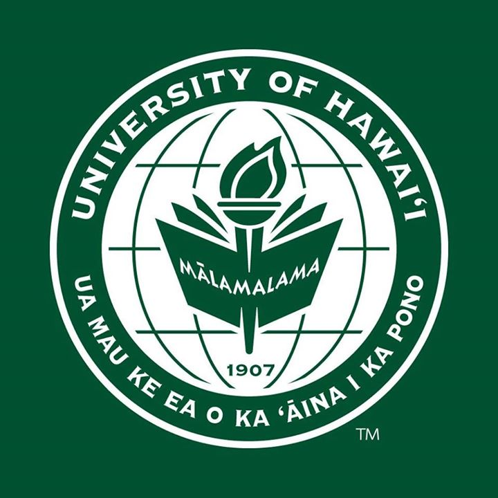 University of Hawaii at Manoa.