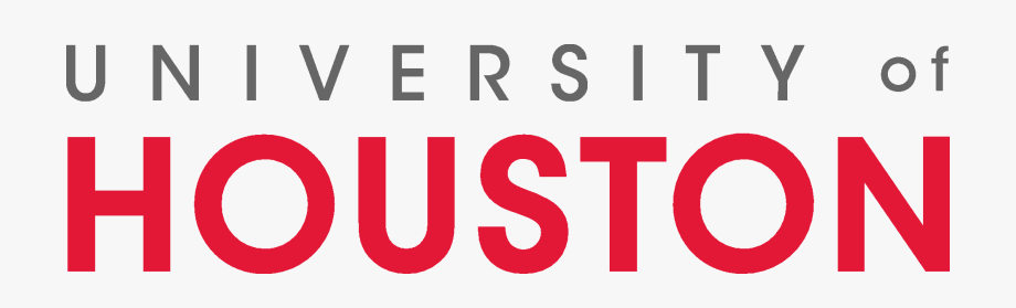 University Of Houston Logo.