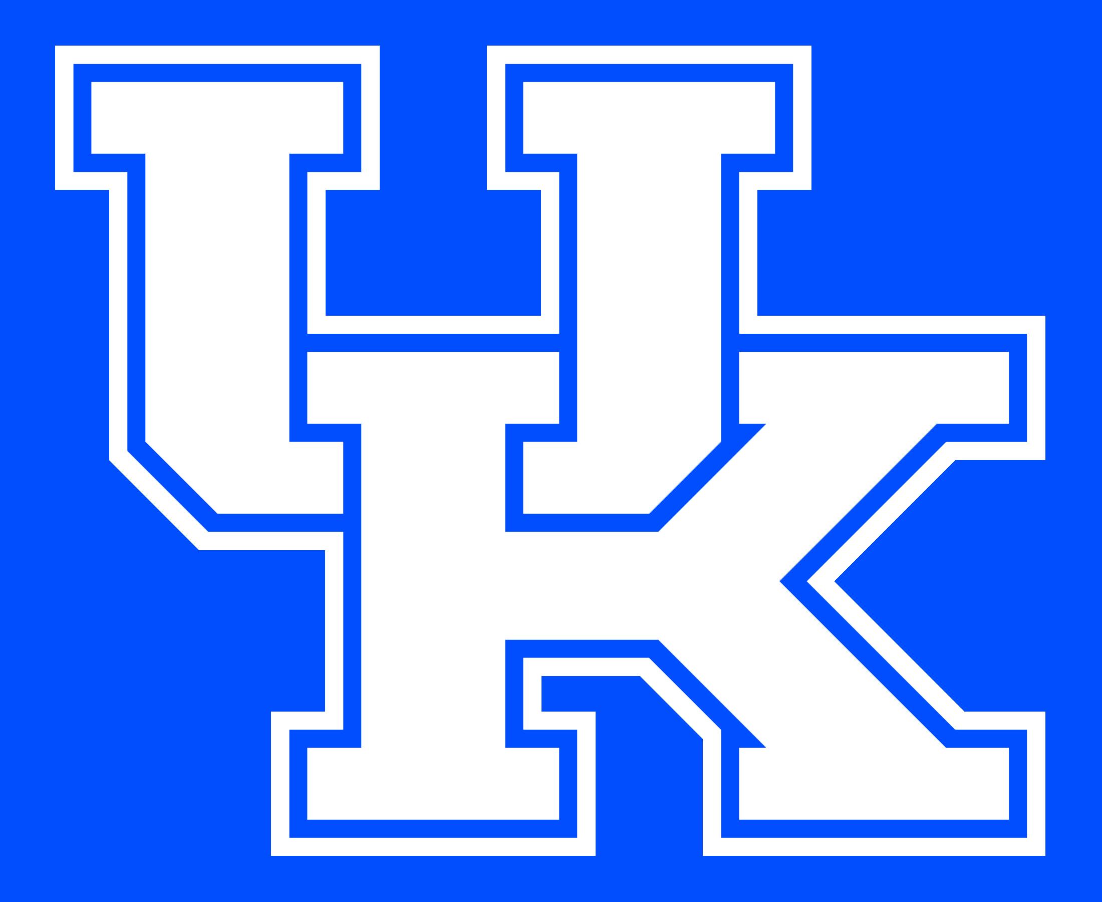 Kentucky Wildcats logo and symbol.