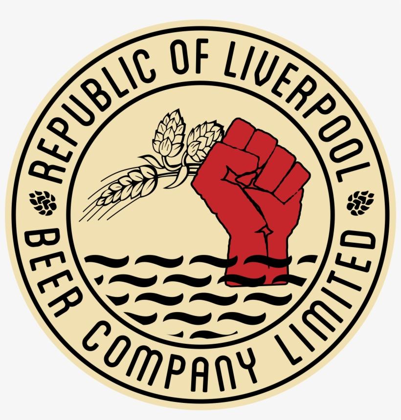Republic Of Liverpool Logo.