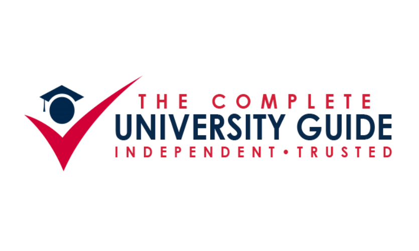 LJMU achieves its highest ever ranking in The Complete.